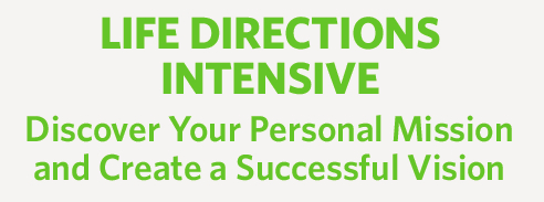 Life Directions Intensive